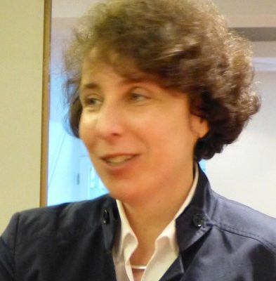 Sabine Panzram