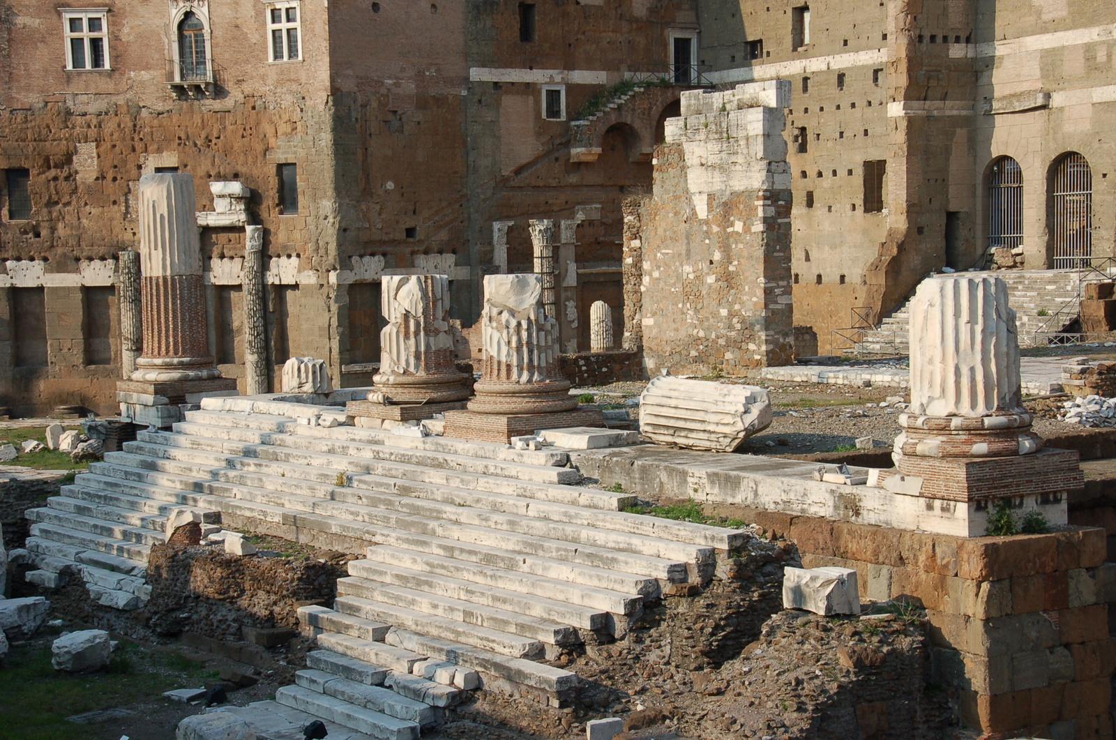 Augustus Forum
